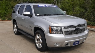 Used Chevrolet Tahoe for Sale in Gladewater, TX | 79 Used