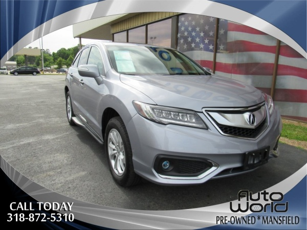 used acura for sale in shreveport la u s news world report. Black Bedroom Furniture Sets. Home Design Ideas