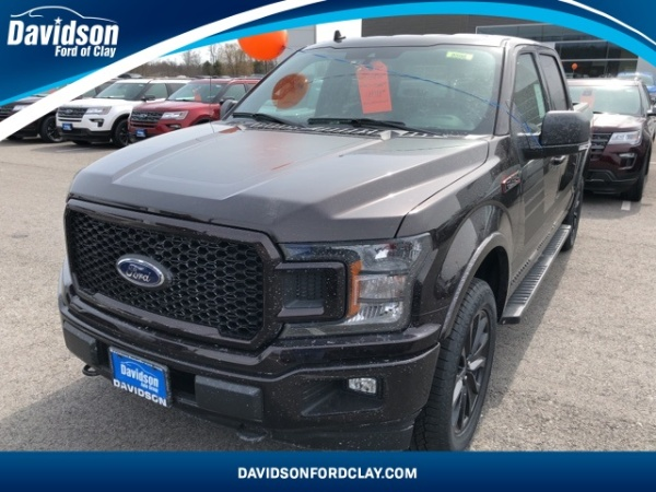 2019 Ford F-150 in Liverpool, NY
