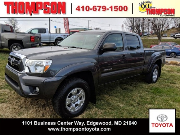 2014 Toyota Tacoma in Edgewood, MD