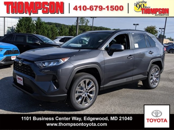 2019 Toyota RAV4 in Edgewood, MD