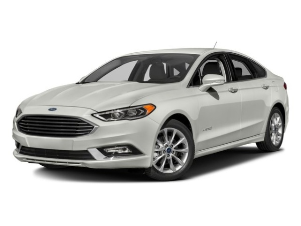 2017 Ford Fusion in Edgewood, MD