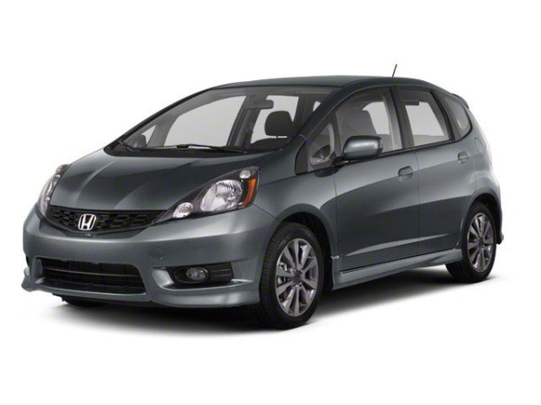 2012 Honda Fit in Edgewood, MD
