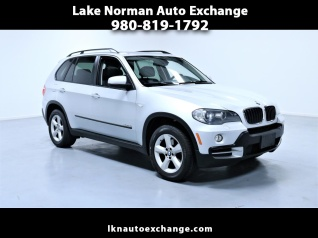 2010 Bmw X5 Xdrive30i Awd For In Mooresville Nc