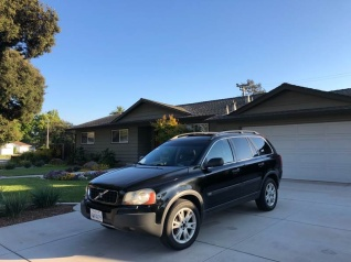 Used Volvo Xc90 For Sale In Fairfield Ca 60 Used Xc90