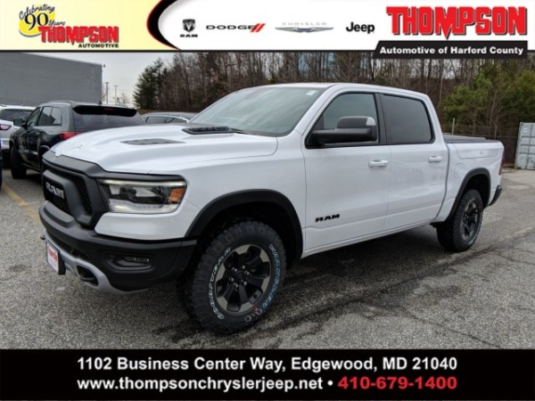 2019 Ram 1500 in Edgewood, MD