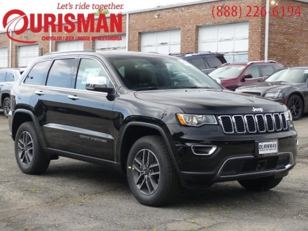 2019 Jeep Grand Cherokee in Alexandria, VA