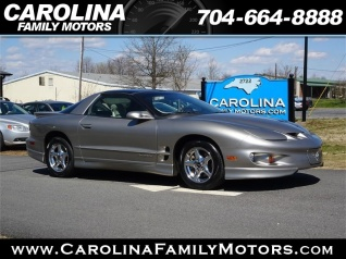 Used Pontiac For Sale In Shelby Nc 20 Used Pontiac Listings In