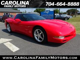 Used Chevrolet Corvettes For Sale In Concord Nc Truecar