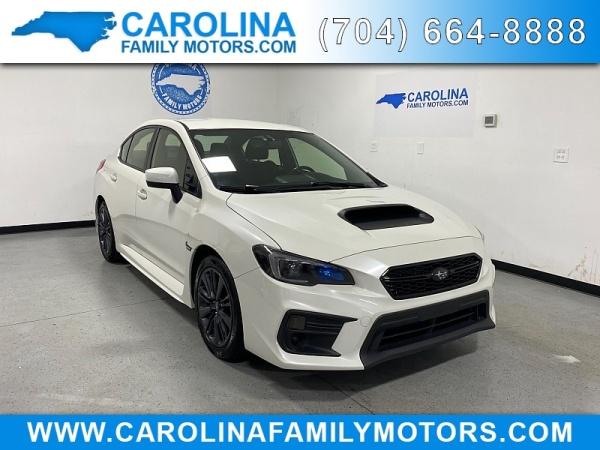2018 Subaru WRX in Mooresville, NC