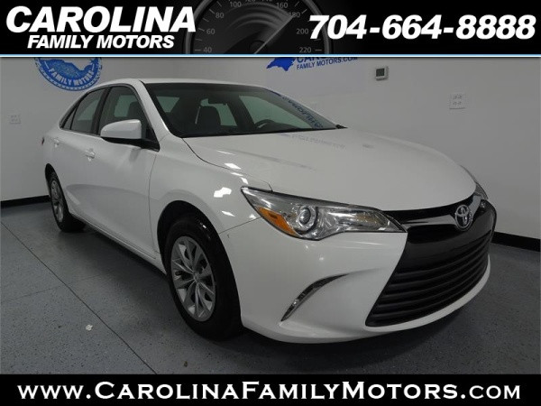 2015 Toyota Camry in Mooresville, NC