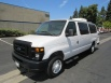 2008 Ford Econoline Wagon E-350 Super Duty XLT for Sale in Orange, CA
