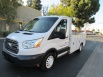 """2015 Ford Transit Chassis Cab T-350 138"""" 10360 GVWR DRW for Sale in Orange, CA"""
