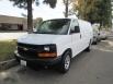 """2011 Chevrolet Express Cargo Van RWD 1500 135"""" for Sale in Orange, CA"""