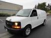 """2010 Chevrolet Express Cargo Van RWD 1500 135"""" for Sale in Orange, CA"""