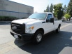 "2012 Ford Super Duty F-250 XL Regular Cab 137"" RWD for Sale in Orange, CA"