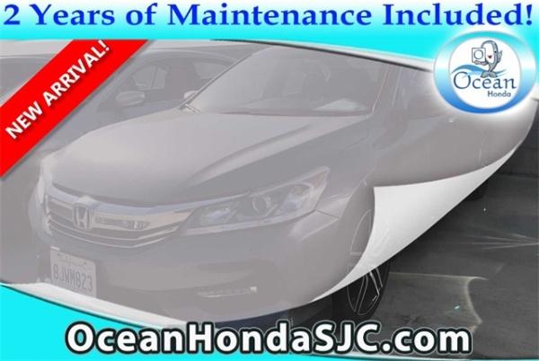 2016 Honda Accord in San Juan Capistrano, CA