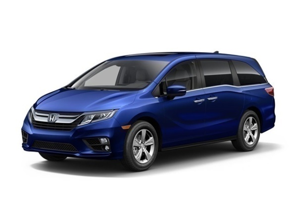 2020 Honda Odyssey in San Juan Capistrano, CA