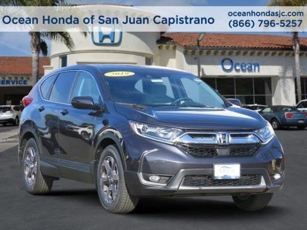 2019 Honda CR-V in San Juan Capistrano, CA