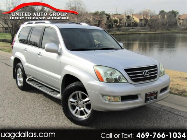 2008 Lexus GX in Farmers Branch, TX