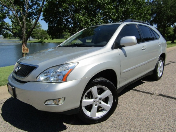 2007 Lexus RX RX 350 FWD For Sale in Farmers Branch, TX