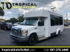 "2008 Ford Econoline Commercial Cutaway E-350 138"" DRW for Sale in Orlando, FL"