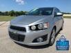 2014 Chevrolet Sonic LTZ Sedan AT for Sale in Plano, TX