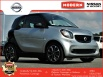 2016 smart fortwo Passion Coupe for Sale in Hickory, NC