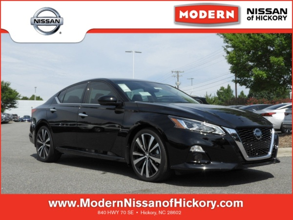2019 Nissan Altima in Hickory, NC