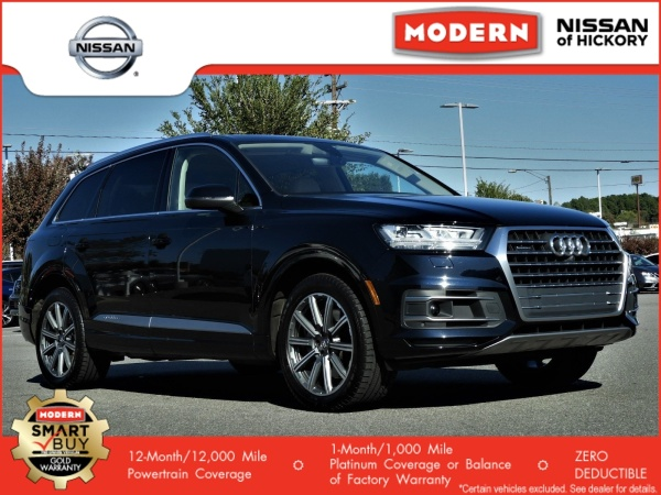 2017 Audi Q7 in Hickory, NC