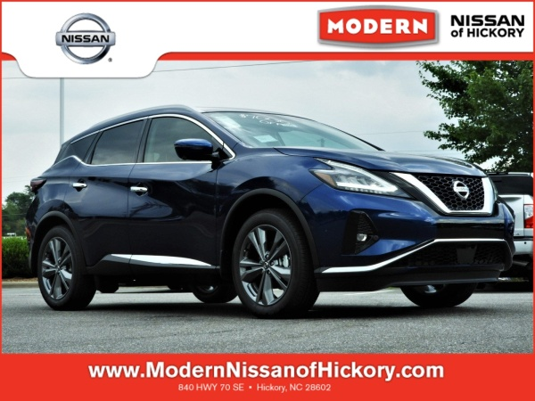 2019 Nissan Murano in Hickory, NC