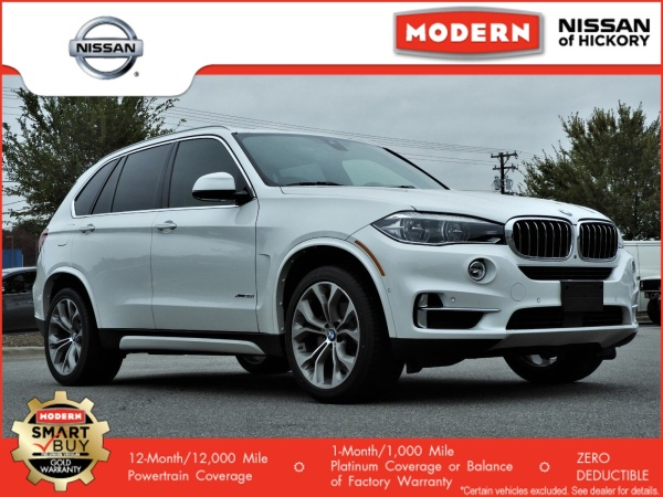 2018 BMW X5 in Hickory, NC