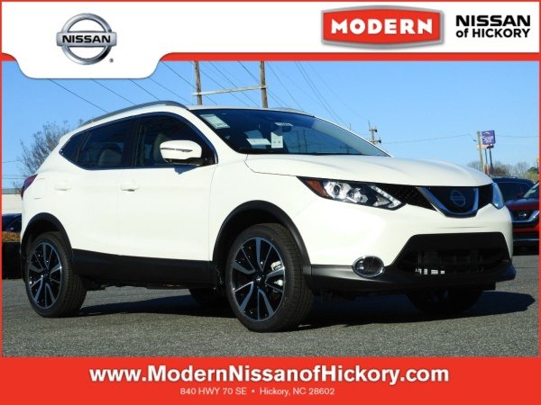 Nissan Of Hickory >> 2019 Nissan Rogue Sport Sl For Sale In Hickory Nc Truecar