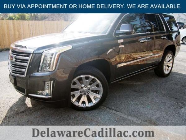 2016 Cadillac Escalade in Wilmington, DE