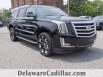 2019 Cadillac Escalade ESV Luxury 4WD for Sale in Wilmington, DE
