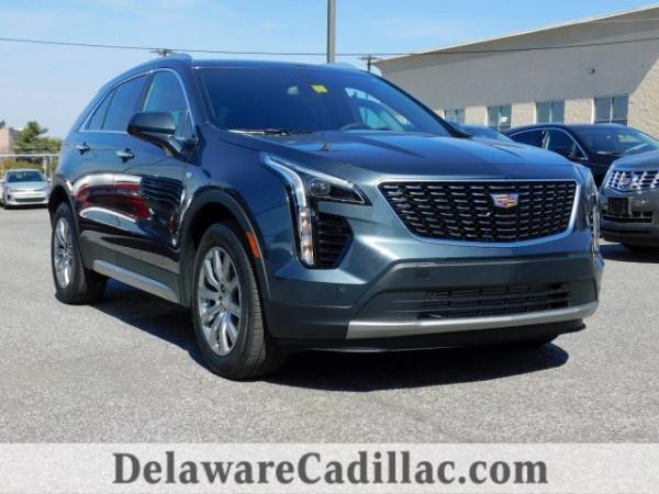 2019 Cadillac XT4 in Wilmington, DE