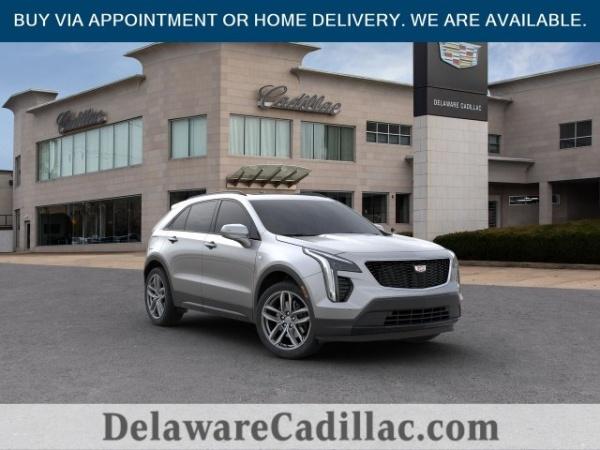 2020 Cadillac XT4 in Wilmington, DE