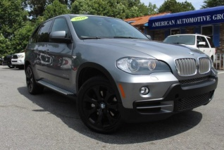 Used Bmw X5 For Sale In Iron Station Nc 38 Used X5 Listings In