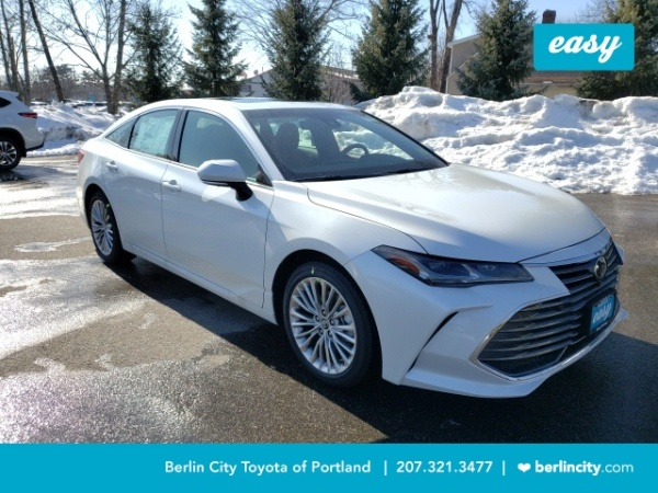 2020 Toyota Avalon in Portland, ME