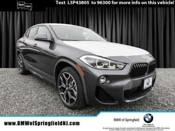 2020 BMW X2 in Springfield, NJ