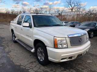 Escalade Ext For Sale >> Used Cadillac Escalade Ext For Sale In Staten Island Ny 9 Used