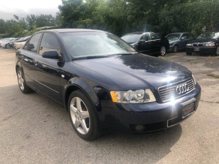 Used Audi A For Sale In Fair Lawn NJ Used A Listings In - Audi nj