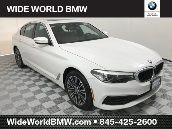 2019 BMW 5 Series in Spring Valley, NY