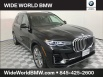 2020 BMW X7 xDrive40i for Sale in Spring Valley, NY