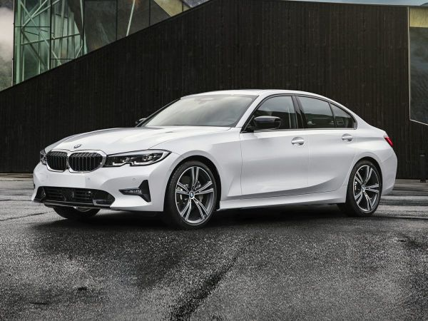 2020 BMW 3 Series in Spring Valley, NY