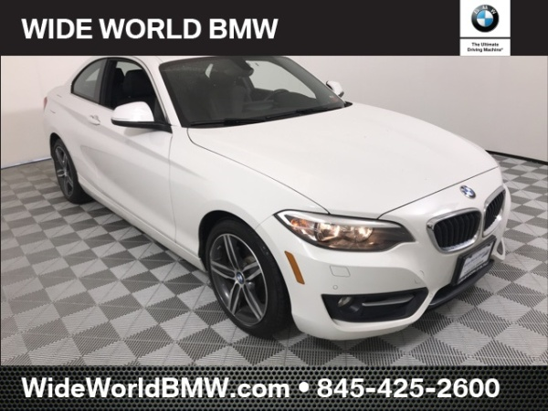 2017 BMW 2 Series in Spring Valley, NY