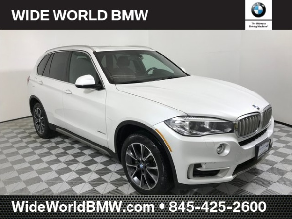 2017 BMW X5 in Spring Valley, NY