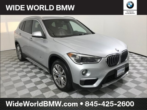 2016 BMW X1 in Spring Valley, NY