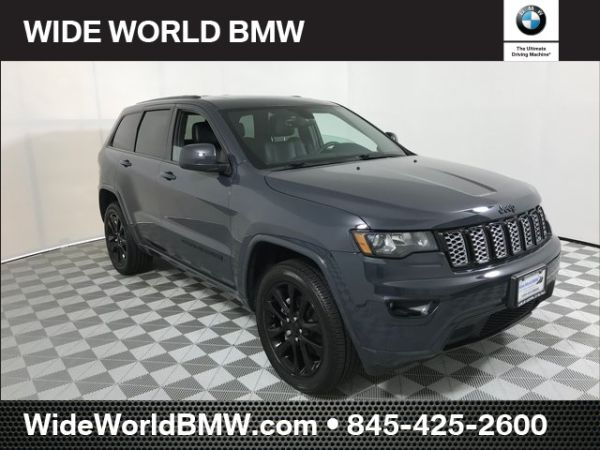 2018 Jeep Grand Cherokee in Spring Valley, NY