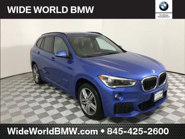2017 BMW X1 in Spring Valley, NY
